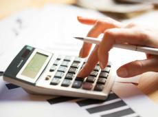 Belastingen rekenmachine