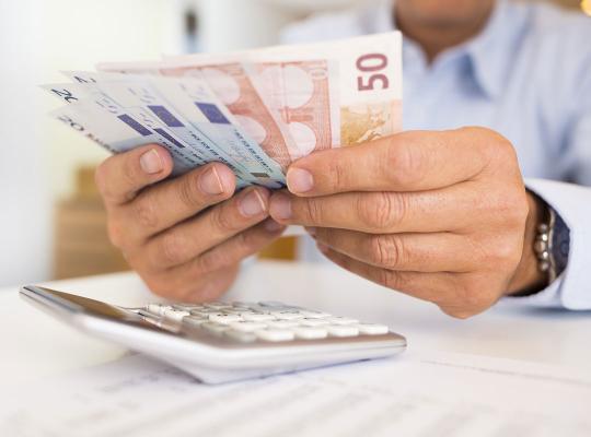 Minister Peeters, laat ons samen de stekker uit de financiële transactietaks trekken