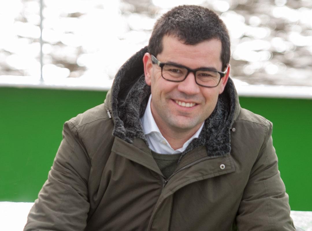 Sander Loones